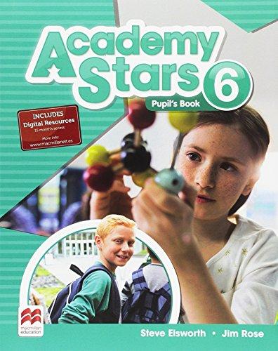 ACADEMY STARS 6 Perform Bklt Pb Pk por Kathryn Harper epub
