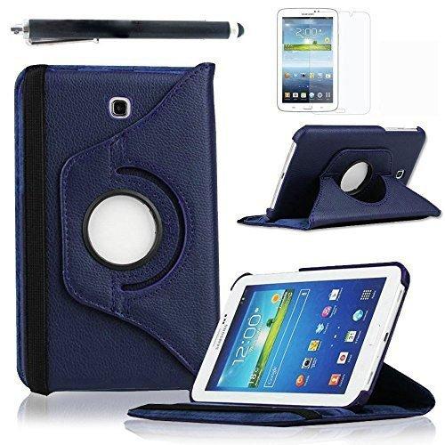 Generic Tablet-Schutzhülle, samsung-galaxy-tab-3-7.0, marineblau, Stück: 1 -