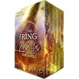 Fantasy: The Ring of Amun-Ra Complete Boxed Set - A Romance Fantasy Series (The Ring of Amun-Ra, Fantasy, Romance Fantasy, Fantasy Series Book 6) (English Edition)