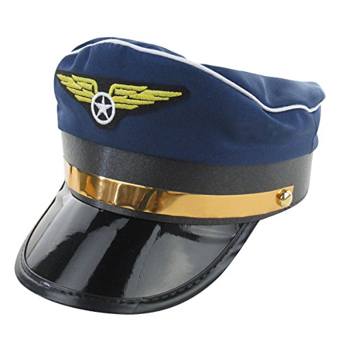 Cosavorock Pilot Hut (Navy blau)