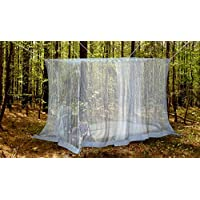 #1 Outdoor By NATURO-The Mosquito Net-Zanzariera da letto più A