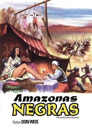 Amazonas negras [Spanien Import]