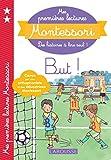 Mes premières lectures Montessori - But ! - Format Kindle - 9782035970930 - 2,99 €