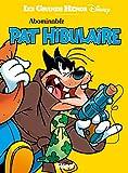 Abominable Pat Hibulaire - -