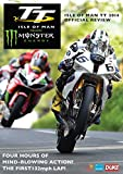 Isle of Man Tt Official Review 2014 [DVD] [Import]