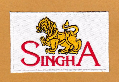 aufnaher-bugelbild-aufbugler-iron-on-patches-applikation-flagge-sponsor-wappen-thailand-singha-beer-