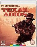 Texas Adios [Blu-ray]
