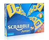 JOYTO Scrabble Jóvenes Niños Palabras Construcción Juego de mesa(versión en inglés)