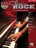 CLASSIC ROCK VOLUME 3 BK/CD (Keyboard Play-Along) by Hal Leonard Corp. (2007-01-01)