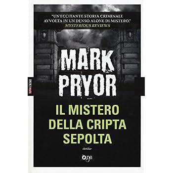 Il Mistero Della Cripta Sepolta