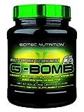 SCITEC G-Bomb 2.0-500 g - Pink Lemonade