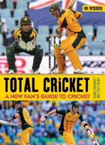 Total Cricket por Tim De Lisle