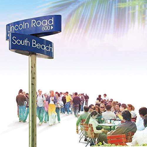 South Beach: Lincoln Road