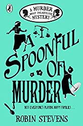 A Spoonful of Murder: A Murder Most Unladylike Mystery