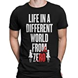 Re Zero life in a different world from zero T-Shirt