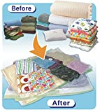 Vacuum Space Saver Storage Bags - Buy 2 ...