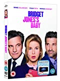 Bridget Jones's Baby (DVD + Digital Download) [2016] only £10.00 on Amazon