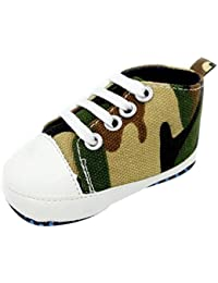 Zapatos para bebé, Culater Patucos de Colorido Niñas Niños 0~18 meses