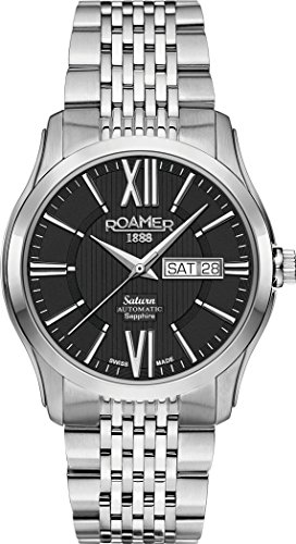 Orologio Uomo Roamer 960637 41 53 90