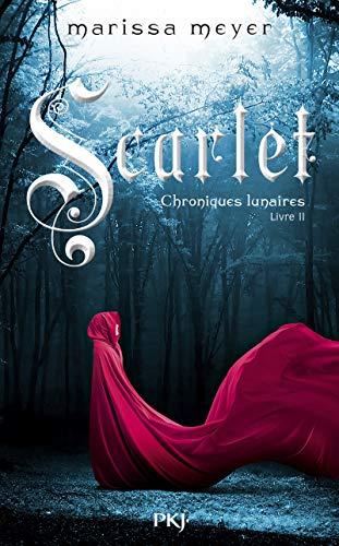 2. Cinder : Scarlet (2)