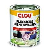 Clou Flüssiges Bienenwachs 0,750 L