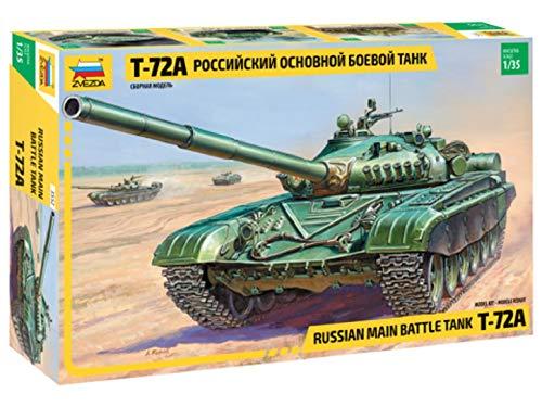 :35 Modell Russischer Main Battle Tank T-72 ()