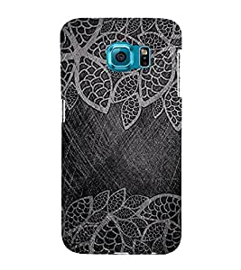 PrintVisa Designer Back Case Cover for Samsung Galaxy S6 G920I :: Samsung Galaxy S6 G9200 G9208 G9208/Ss G9209 G920A G920F G920Fd G920S G920T (Painitings Watch Cute Fashion Laptop Bluetooth )