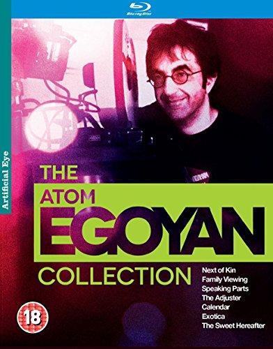 Atom Egoyan Collection [Blu-ray] [Import anglais]