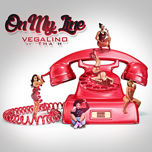 On My Line (feat. Tha H) [Explicit] Line-sauce
