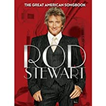 The Great American Songbook Box Set [4 CD]