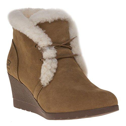 Ugg Australia Womens Jeovana Suede Boots
