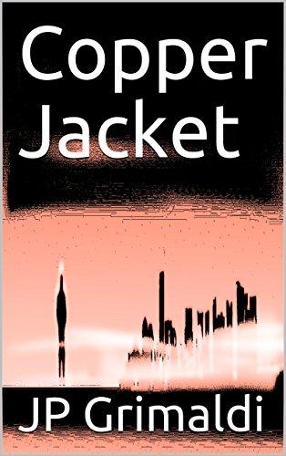 Copper Jacket by [Grimaldi, JP]