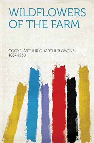 Wildflowers of the Farm (English Edition) -