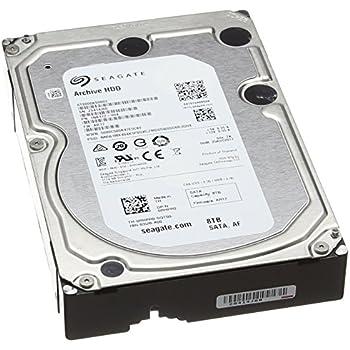 Seagate ST8000AS0002 - Disco duro interno (8 TB, 3.5