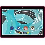 Brigmton tablette 10IPS btpc-101916GB QC Rouge