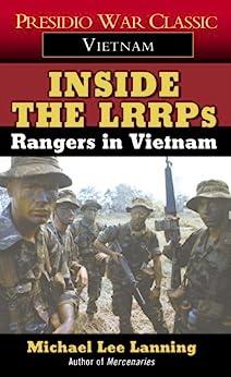 Inside the LRRPs: Rangers in Vietnam von [Lanning, Michael Lee]