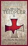 Das Blut der Templer 2: Die Nacht des Sterns - Wolfgang Hohlbein