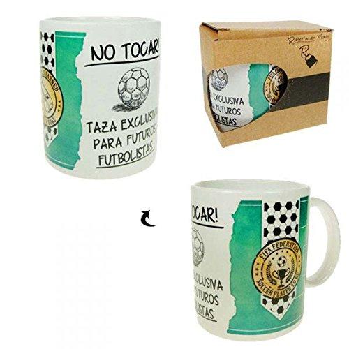 'Pinkmarket 5505205 - Taza cerámica de...
