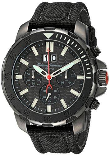 tommy-bahama-herren-10018297-big-island-diver-chronograph-analog-display-japanisches-quartz-black-wa