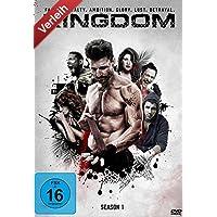 Kingdom - Die komplette erste Season