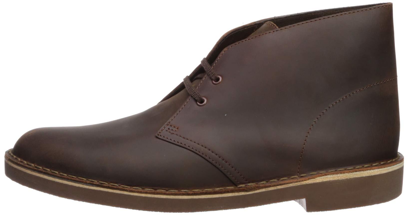 Clarks Men's Bushacre 2 Chukka Boot 5