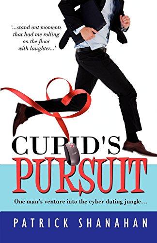 Cupid's Pursuit Cover Image