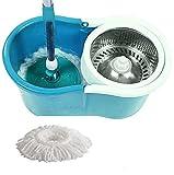 Evana Best Spin Mop & Bucket System, Del...