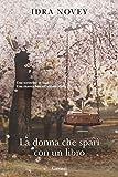 Scarica Libro La donna che spari con un libro (PDF,EPUB,MOBI) Online Italiano Gratis