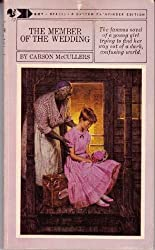 The Member of the Wedding by Carson McCullers (1950-08-01)