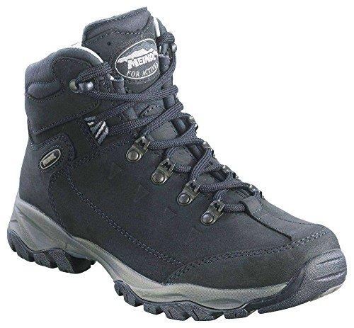Meindl 38860-49 - Zapatillas de Senderismo para Mujer, 38860-49, 39 1/3, 6 UK