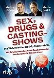 Image de Sex, Drugs & Castingshows: Die Wahrheit über DSDS, Popstars & Co. Zwei Gewinner packen au
