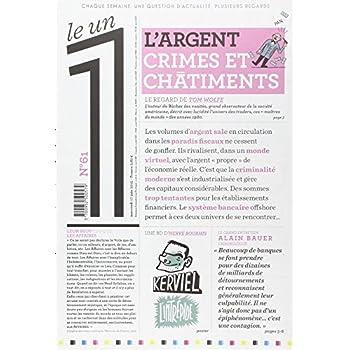 Le 1 - n°61 - Crimes et châtiments
