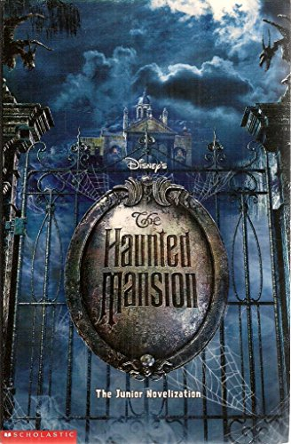The Haunted Mansion (Disney)