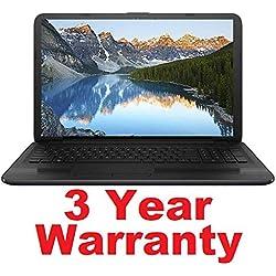 New HP Quad Turbo 3.0*GHz Laptop Radeon R4 Graphics-1TB HDD-Fast 4GB DDR4 Ram + Win10 Pro + Office Pro + Warranty